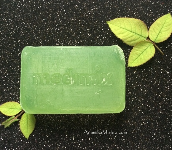 Medimix Ayurvedic Soap Review