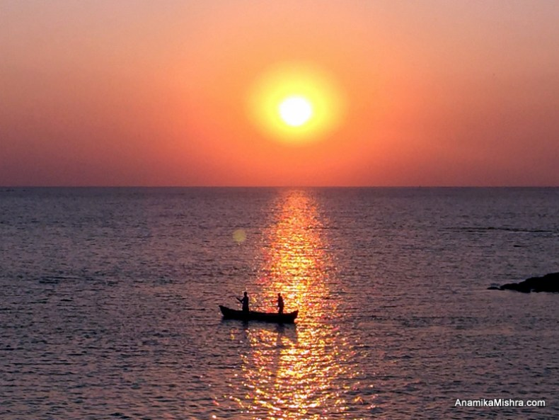 Stunning Places In India To Watch Sunset