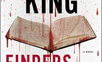 Book Review: Finders Keepers by Stephen King