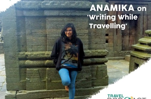 My First Interview On India's Best Travel Podcast- CheckinStory
