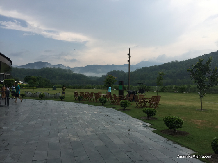 Yoga Retreat At Namah Luxury Resort, Jim Corbett