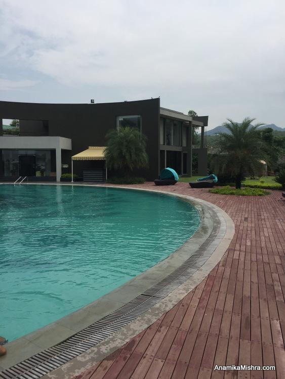 Yoga Retreat At Namah Luxury Resort, Jim Corbett