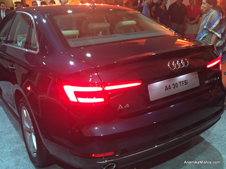 All New Audi A4 Is Here & It Will Make You Drool For Sure