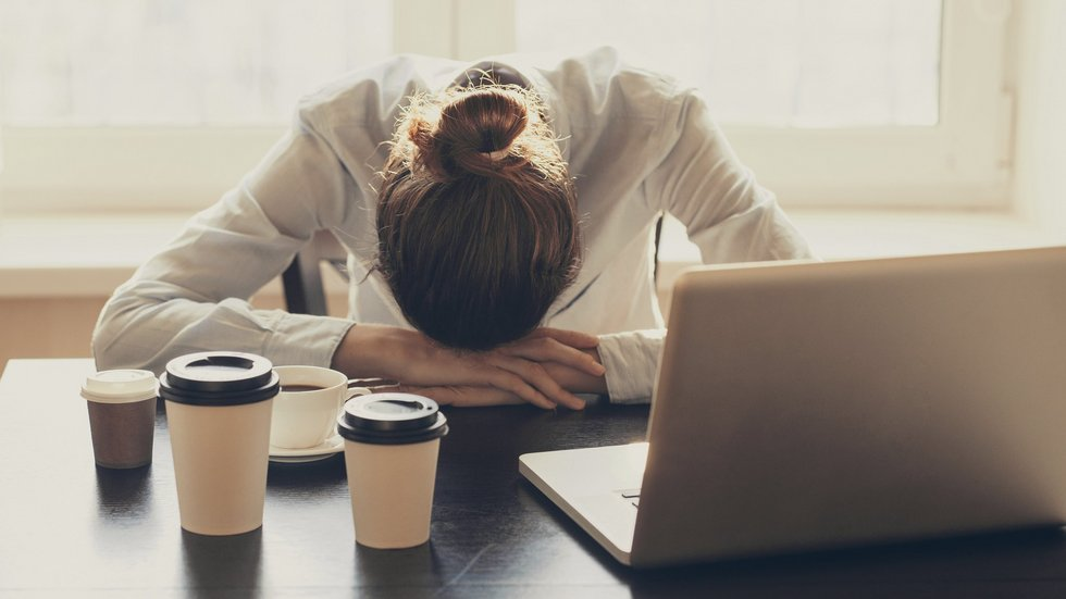 Sleep Could Affect Your Salary