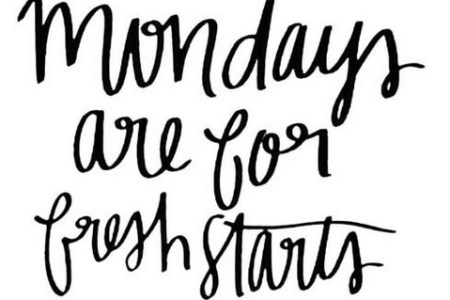 Monday Motivation For You