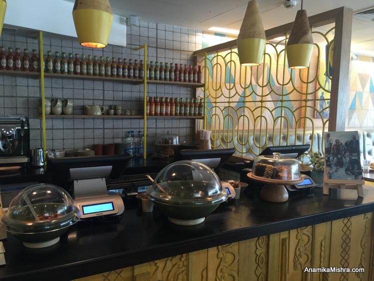 Nando's Restaurant Review