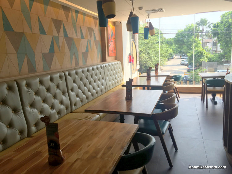 Nando's Restaurant Review