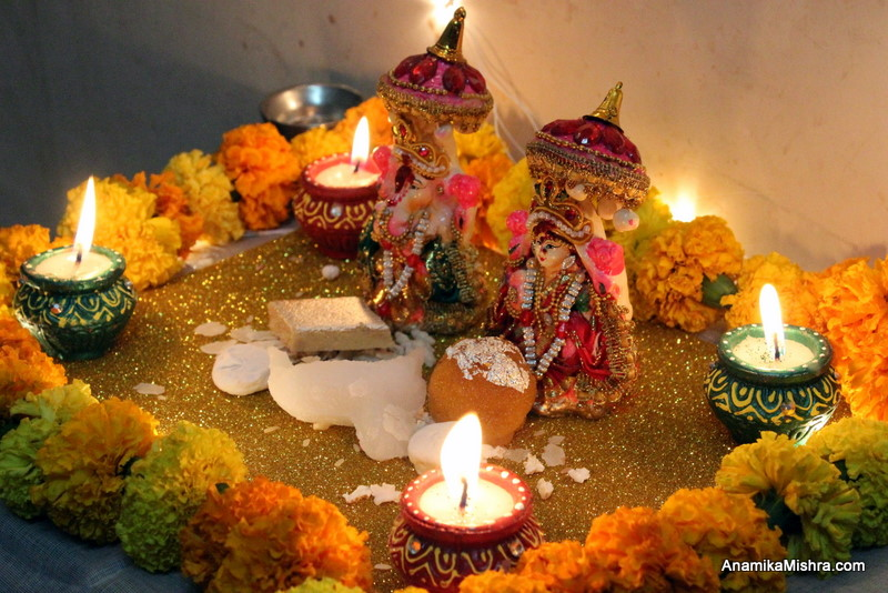 How Diwali Is celebrated In Various States Of India?