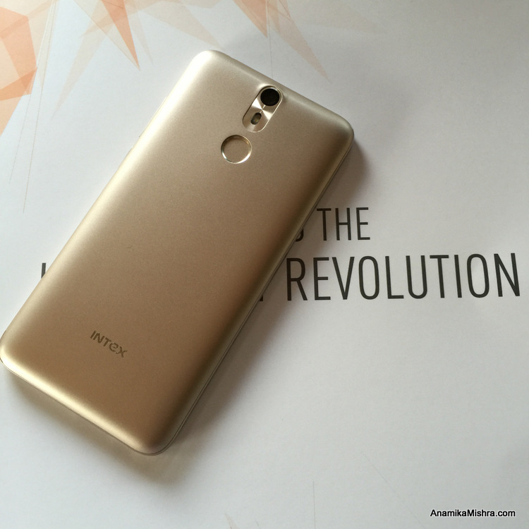 Intex Aqua S7 Review, Price, Specifications & Other Details