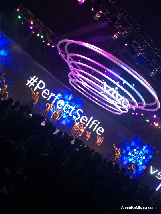 #PerfectSelfie Vivo V5 -Launch, First Impression, Price & Other Details