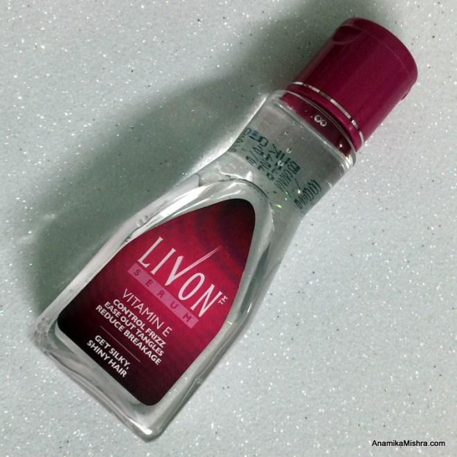 Livon Serum -Review, Price & Availability