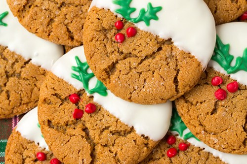These 7 Christmas Cookies Will Make You Drool For Sure