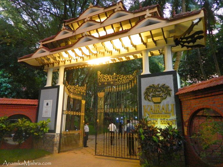 Kairali Ayurvedic Health Resort