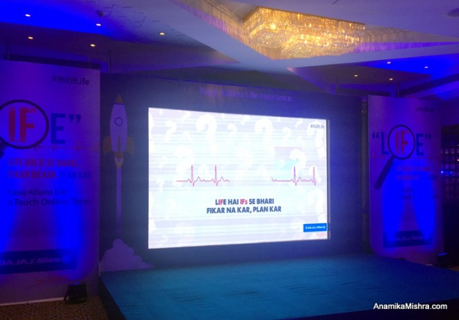 All About The New Bajaj Allianz eTouch Online Term Plan