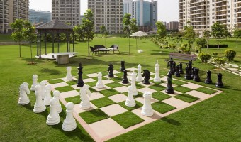 Central Park Resorts- Perfect Luxury living and Homes. Live Amidst Greenery in Gurgaon, Delhi-NCR