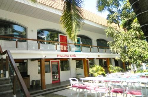 Kings White Castle, Thane (Mumbai) Restaurant Review