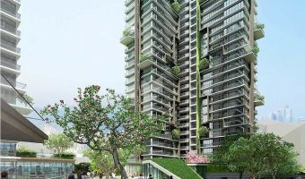 Serein – India's First Wellness Housing Project, Your New Centre Of Luxury