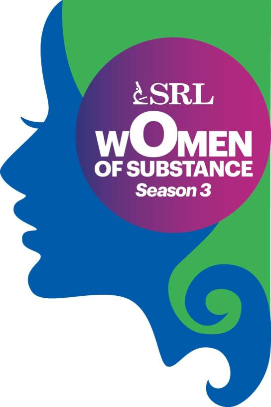 Women Of Substance Awards 2017