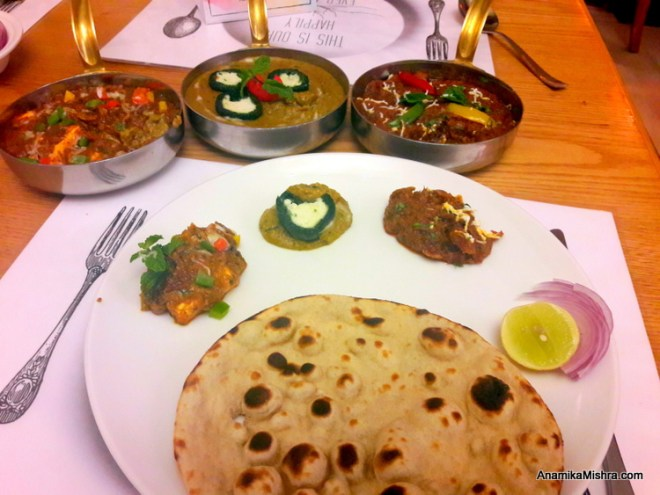 Family Tree - One Of The Best Fine Dining Restaurants In Thane