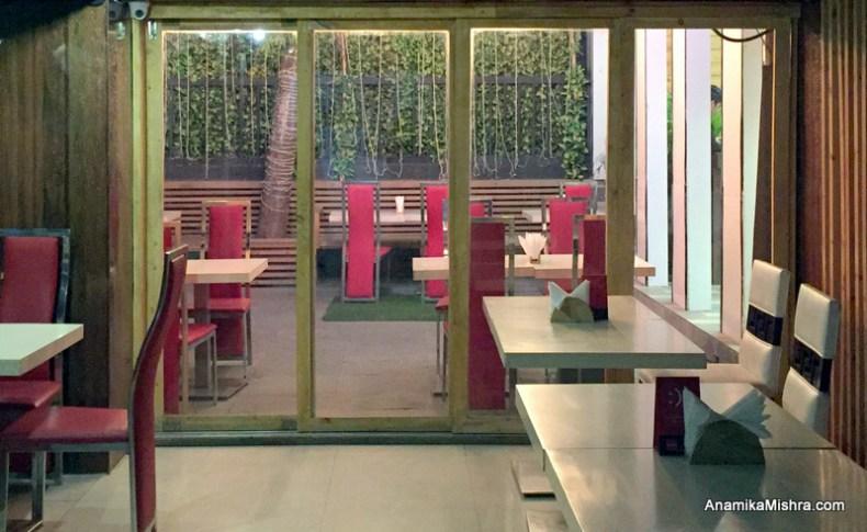 D9 Lounge, Mumbai