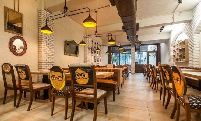 Fine Dining Restaurants In Thane