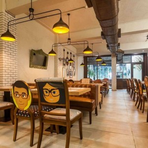 Fine Dining Restaurants In Thane