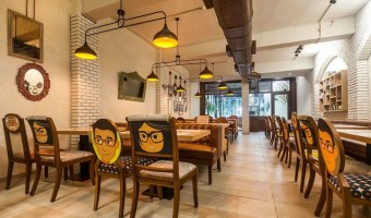 Family Tree – One Of The Best Fine Dining Restaurants In Thane