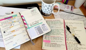 Tips To Use Your 2017 Planner More effectively + Free Printable Planner Designs