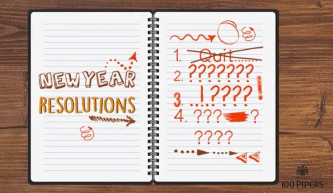 4 Wonderful People & Their Resolutions That Leave You Inspired