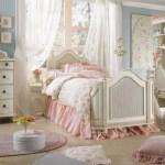 Gorgeous White Bedroom