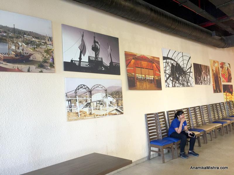 Photos Of Imagica & Snomagica