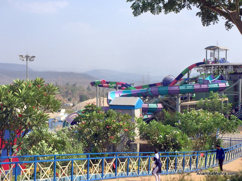 Photos Of Imagica & Snomagica
