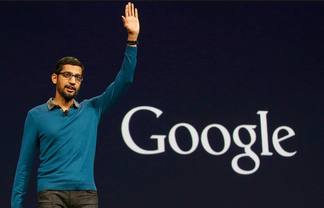 Cockroach Theory By Sundar Pichai