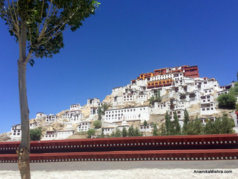 Best Places To Visit In Leh Ladakh