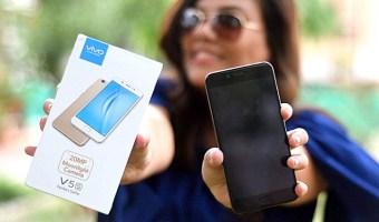 7 Reasons I'm Loving My New Vivo V5S Smartphone
