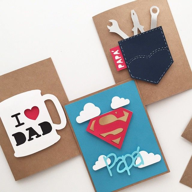 9 handmade fathers day greeting card ideas fathers day greeting card ideas m4hsunfo