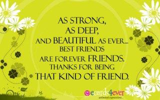 Friendship Day eCards