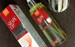 VLCC Shape Up 10-In-1 Skin Enhance Oil Review, Price & Availability