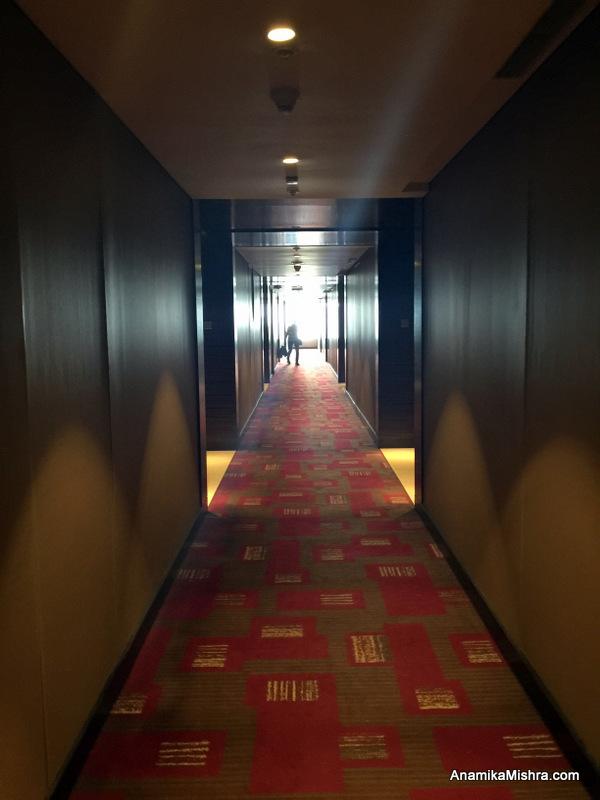 JW Marriott Hotel, Pune