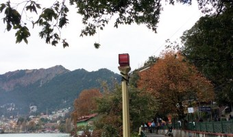 9 Best Places To Visit In Nainital