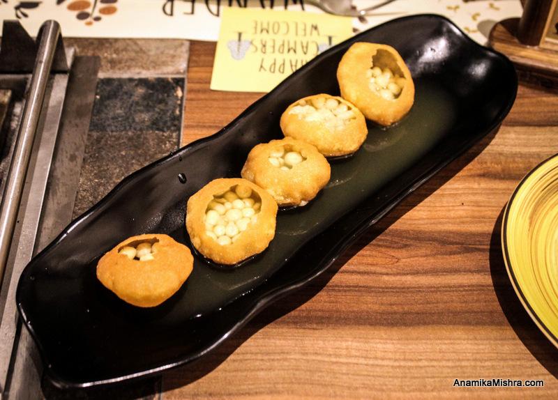 The Caravan Menu, Thane West - Restaurant Review