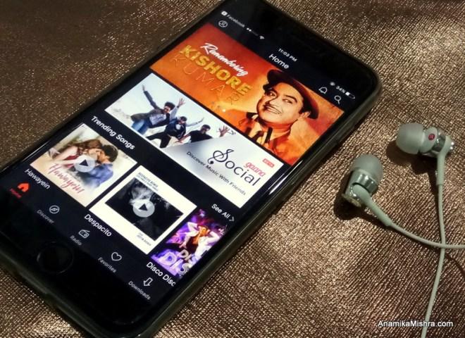 7 Reasons Why Gaana App Is The Best Music App