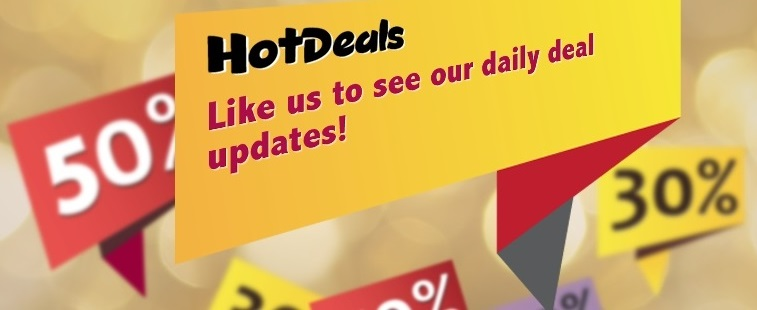 Save Money On HotDeals
