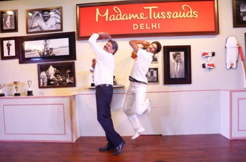 Madame Tussauds Delhi - Are You Ready For It?