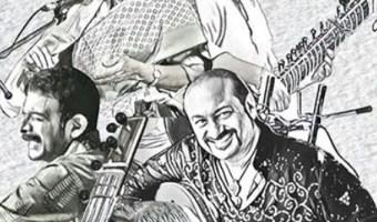 Gear Up For MTV India Music Summit, Fairmont Jaipur [2017]