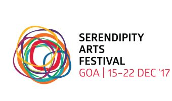 I'm Super Excited For Serendipity Arts Festival, Goa (SAF) 2017
