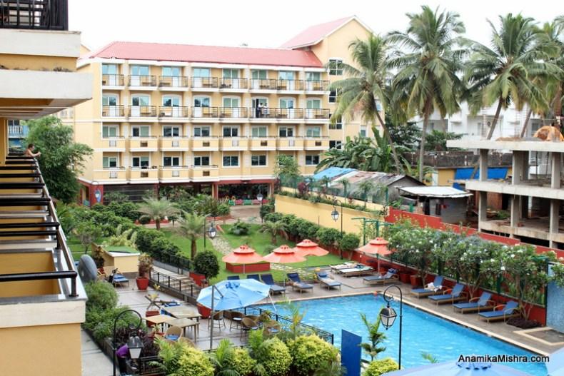 Ibis Styles, Goa