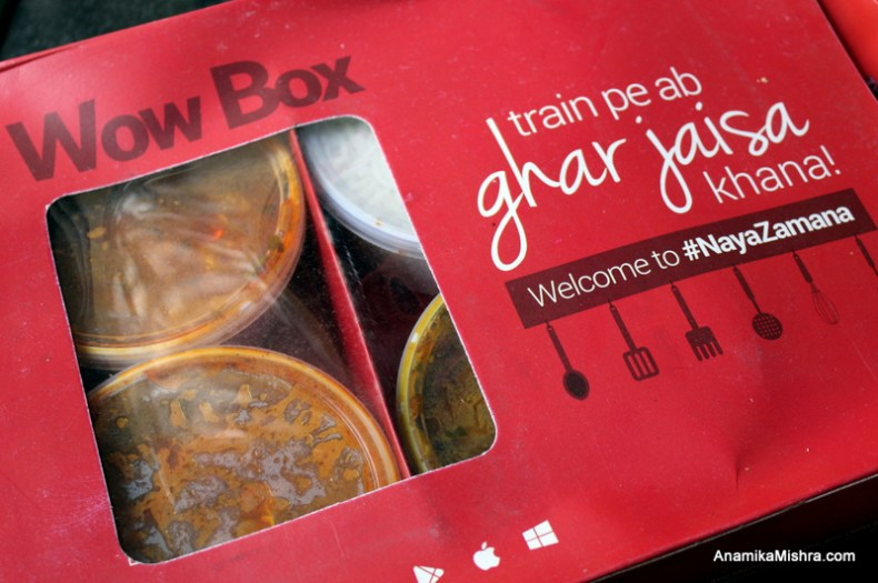 Train Journeys Got Tastier & Healthier With RailYatri