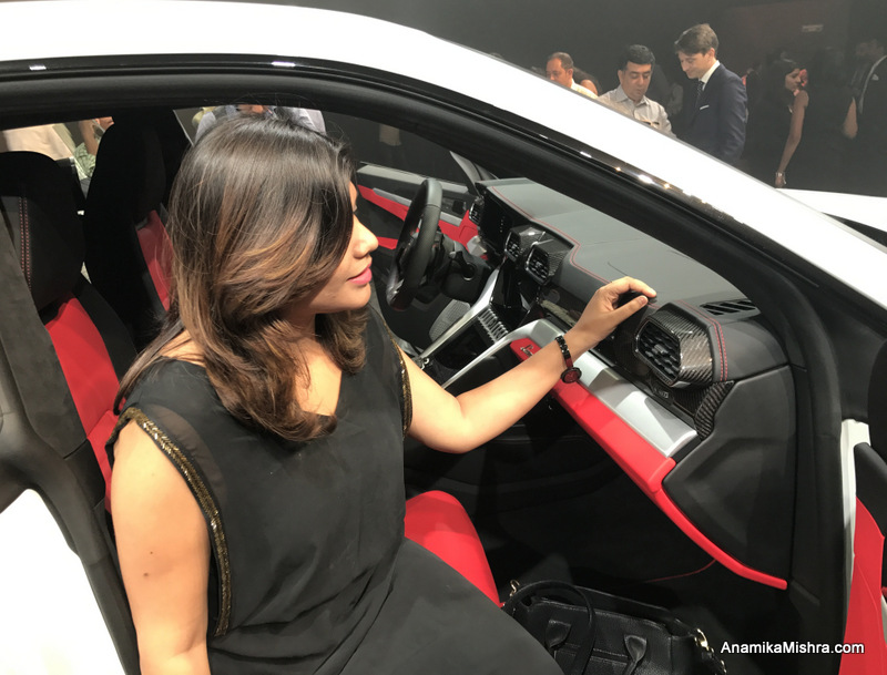 Lamborghini Urus -World's First & Fastest Super SUVV