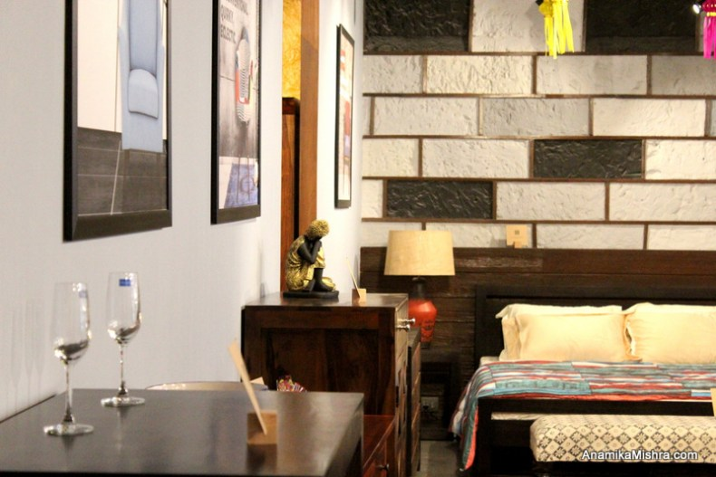 Indian Home Decor Inspiration Ft. Studio PepperFry, Vashi, Mumbai